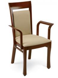 Трапезарен стол LISBON 2C