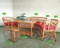 Комплект мебели от ракита