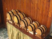 Бъчви - българско производство