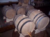 Дъбови бъчви и бурета от 20 литра до 1 тон
