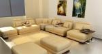 луксозни ъглови дивани по поръчка