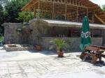 изграждане на изкуствени скали за аквапаркове