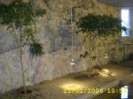 декоративни скали за зоопаркове