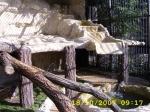 проектиране на изкуствени скали за зоопаркове
