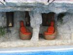 изкуствени скали и камъни за хотели