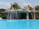 проектиране на изкуствени скали за аквапаркове