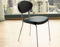 Луксозен кожен стол
