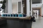 мека мебел за лоби бар