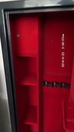 Комбиниран сейф за оръжие
