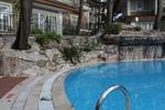 оформяне на басейни с изкуствени скали
